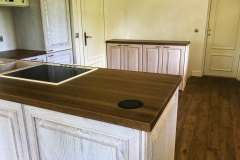 puidust-köögitasapind