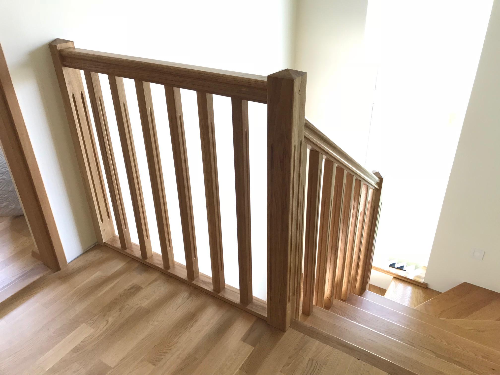 Tammest trepipiire
